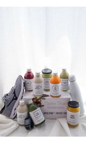 Active Body 3 Day Cleanse